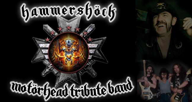 Hammershöck - Motörhead Tribute Band
