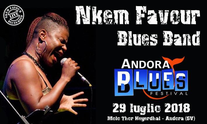 Andora Blues Festival