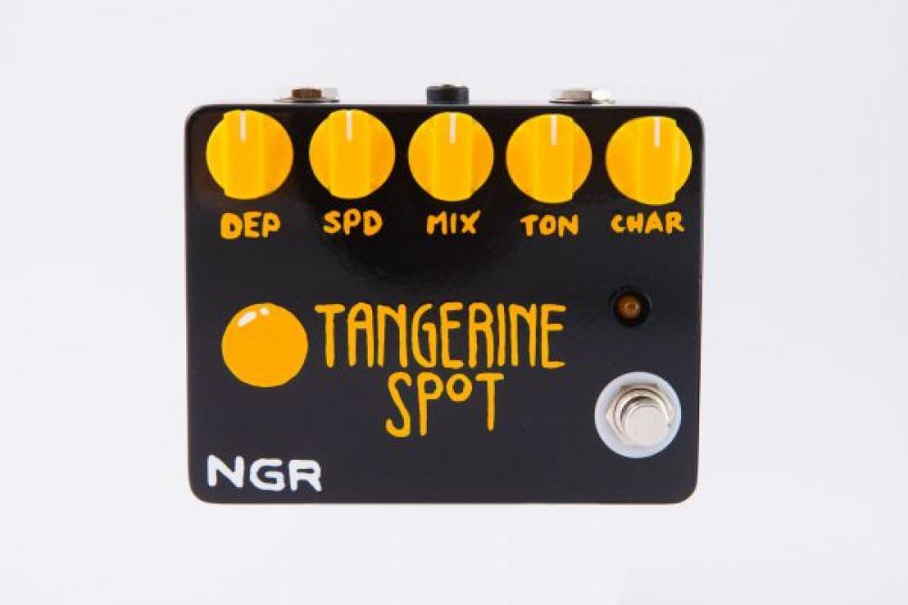 NGR Tangerine, la rivincita del Mandarino