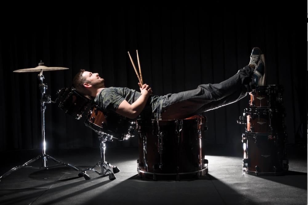 Polyrhythmic Groove
