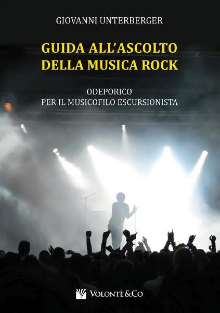 Guida all'ascolto della Musica Rock