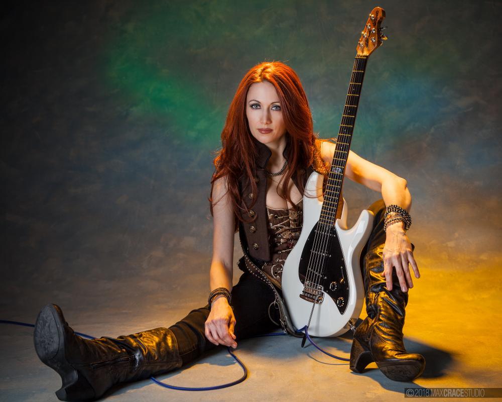 Gretchen Menn: consigli per chi inizia a suonare la chitarra