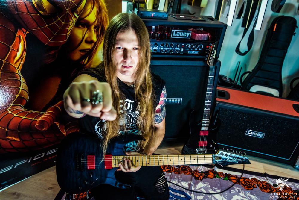 Heavy metal & personalità