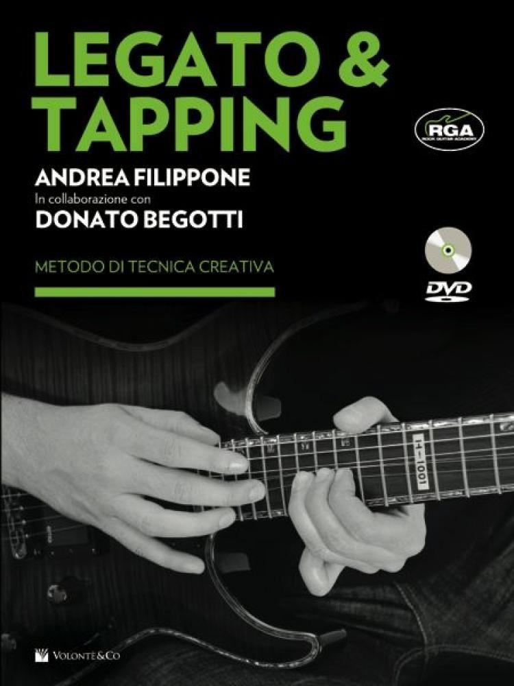 RGA tour: intervista ad Andrea Filippone