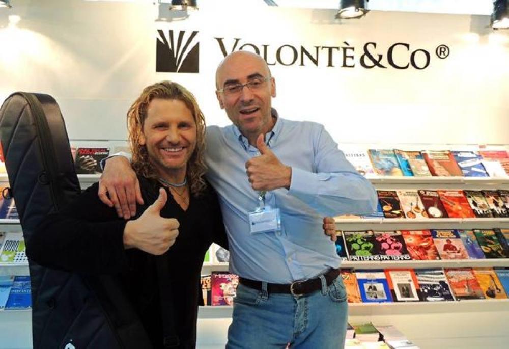 RGA Tour: Intervista a Donato Begotti