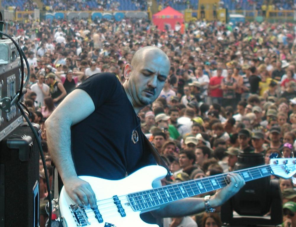 Giorgio Santisi: un artigiano della musica