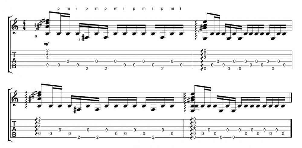 Peppino D'Agostino: comporre con le accordature aperte