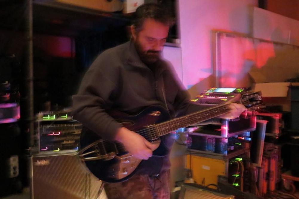 Sopravvivenza tecnica per musicisti