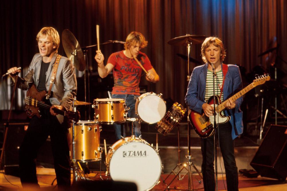 I 5 batteristi migliori dell'Universo