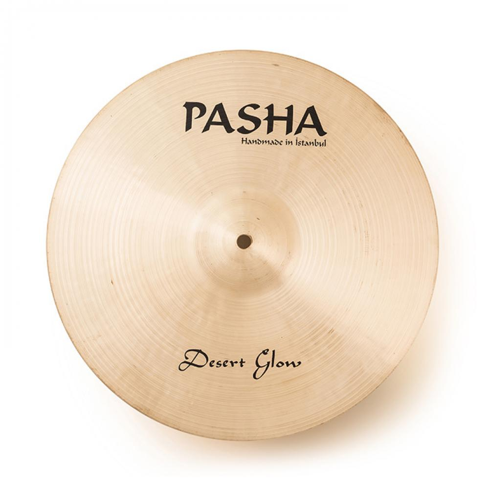 Piatti Pasha. Una garanzia di carattere e qualità