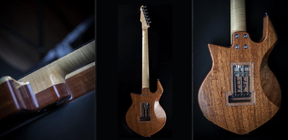 Arrogantia la chitarra perfetta?