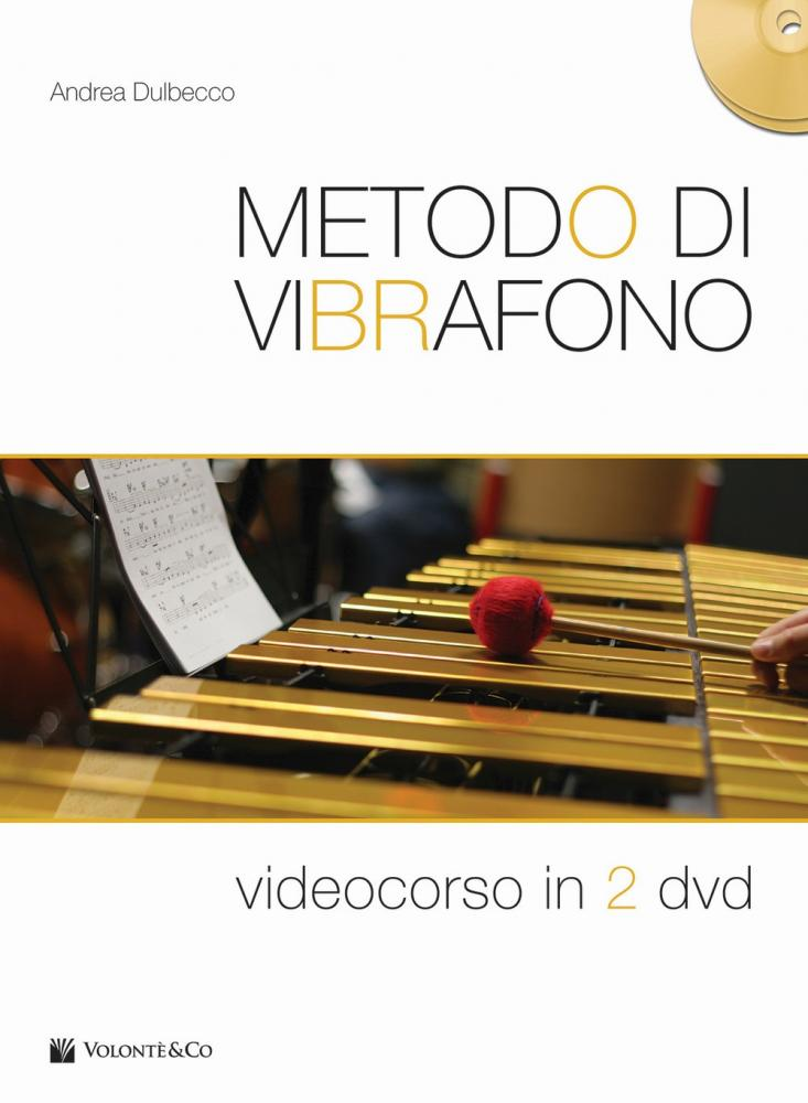 """""""Metodo di Vibrafono"""": ottima didattica per uno strumento che ne aveva poca"""