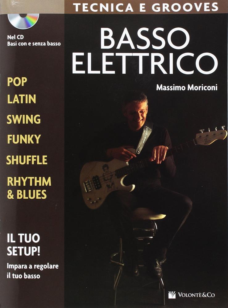 Massimo Moriconi: la tecnica serve per fare musica