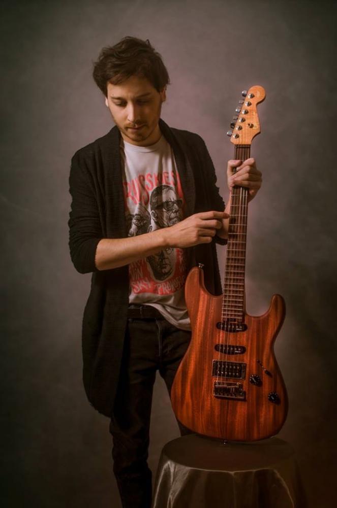 Daniele Gottardo: è il suono che comanda