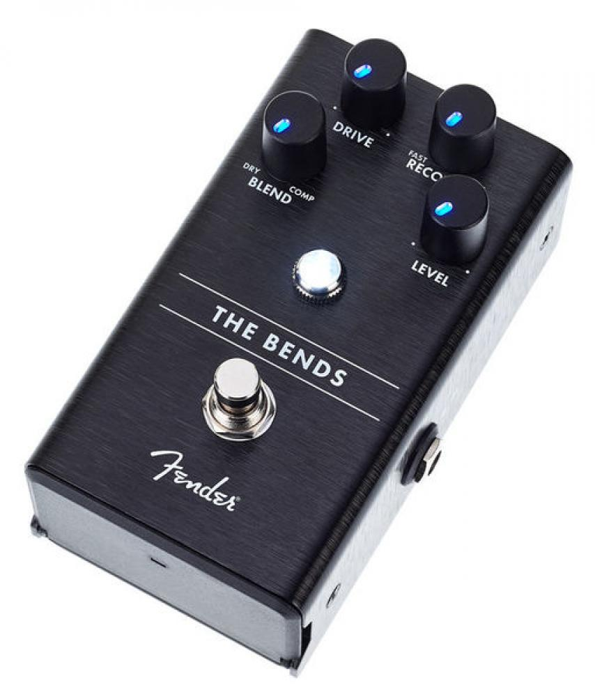 Fender The Bends: il comp che si crede un OD