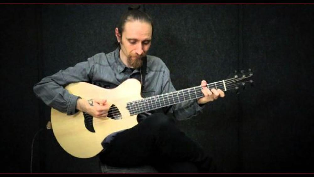 Custom Shop Milano 2017: lezioni e workshop di chitarra gratuiti