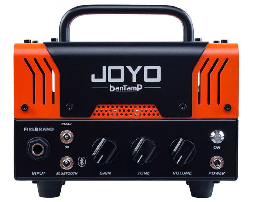 FireBrand: mini-hi-gain da Joyo