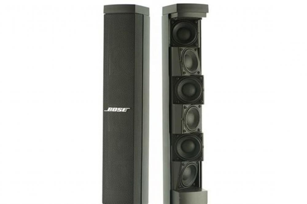 Bose L1 Compact: tutto in 13kg