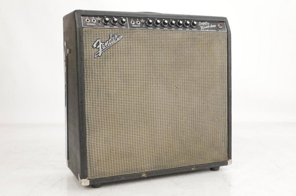 Il Fender di Robben Ford modificato da Dumble è in vendita