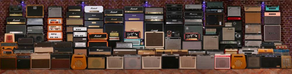Ronzio dagli amplificatori solo in appartamento