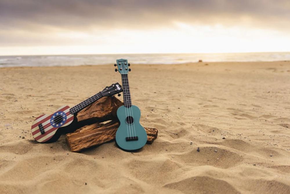 Il segreto per chitarristi da falò di successo