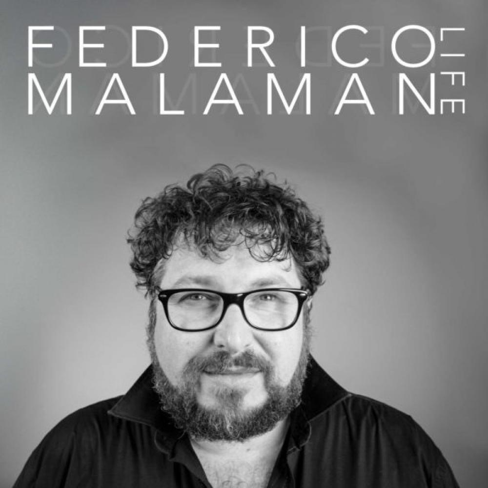 """""""Life"""" il disco di Federico Malaman"""