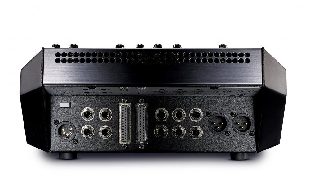 SSL SiX, il mixer compatto di altissima qualità