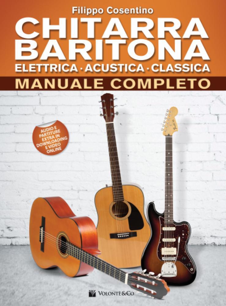 La Chitarra Baritona senza segreti