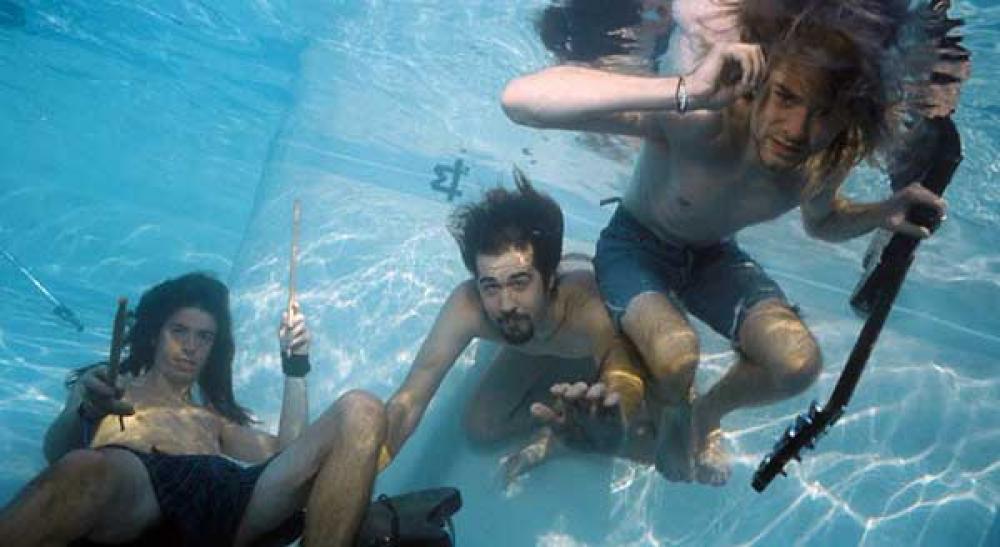 Nirvana: 25 anni di Nevermind