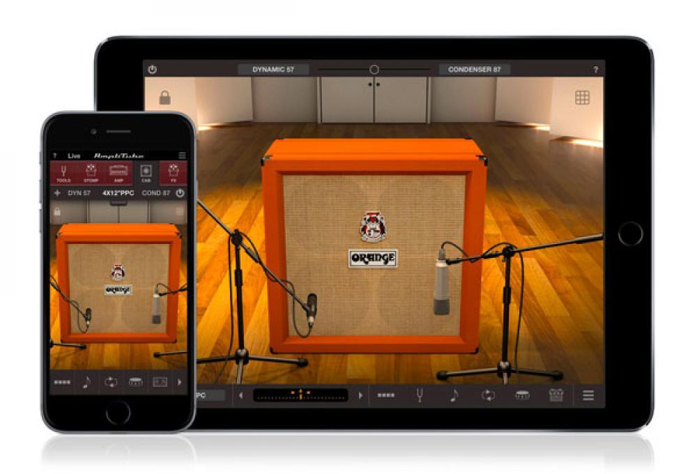 Nuovi modelli ufficiali per AmpliTube: da Morley a Dr Z