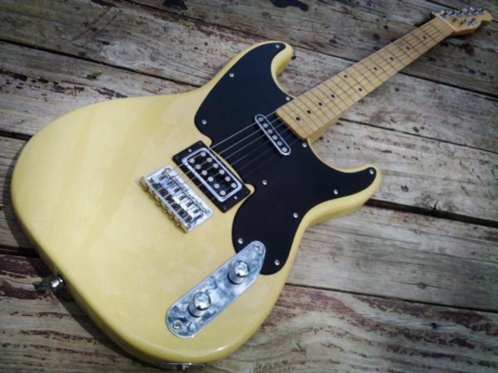 Perché dovresti comprare una chitarra da quattro soldi adesso