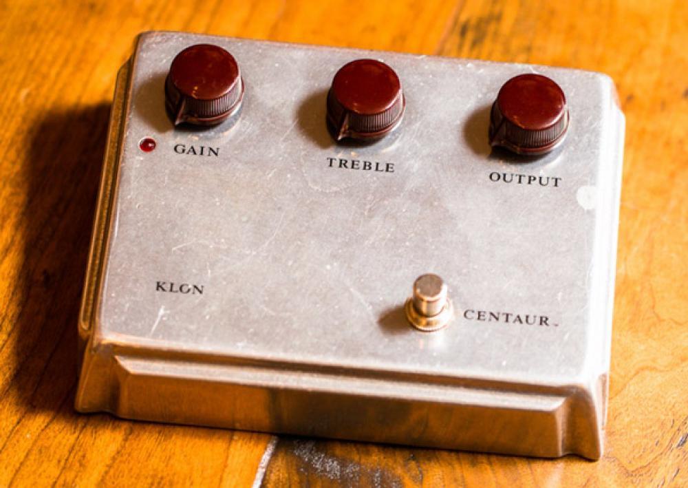 Il Klon Centaur di nuovo in produzione