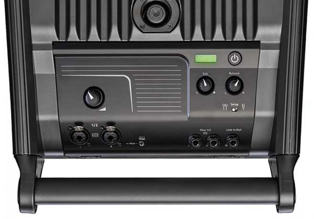 Lucas Nano 602: PA portatile e per tutte le tasche
