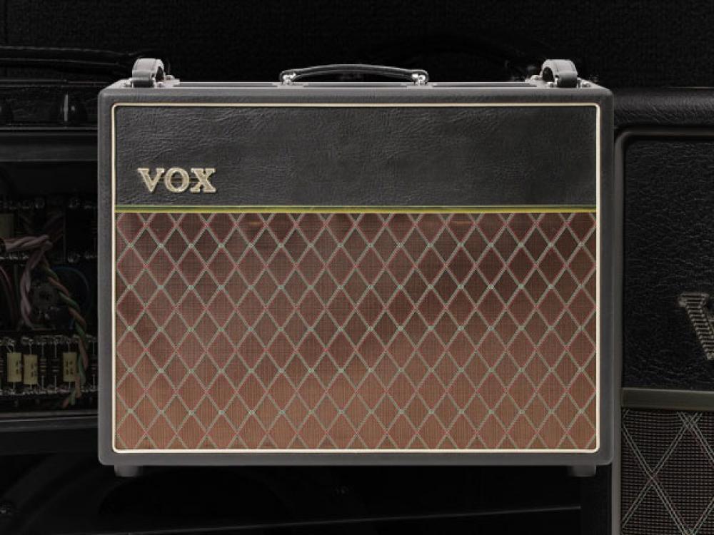 I classici Vox diventano handwired per i 60 anni