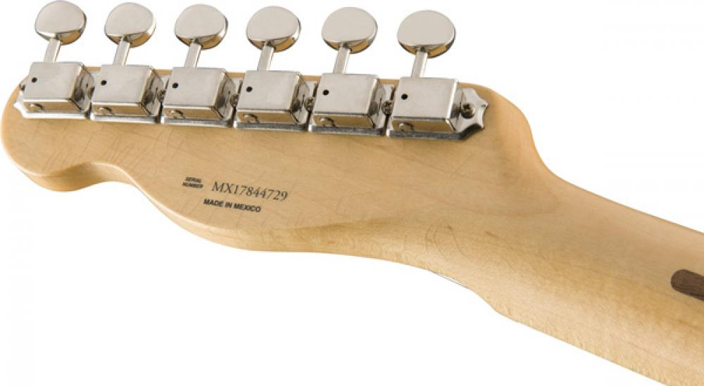 Brad Paisley con Fender per una nuova Road Worn