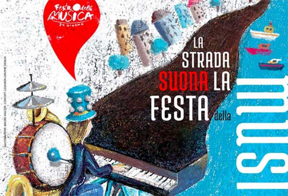 La Festa dei 1000 Giovani per la Musica apre a Pistoia