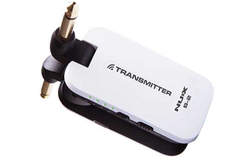 Nux ai mini sistemi wireless con B2