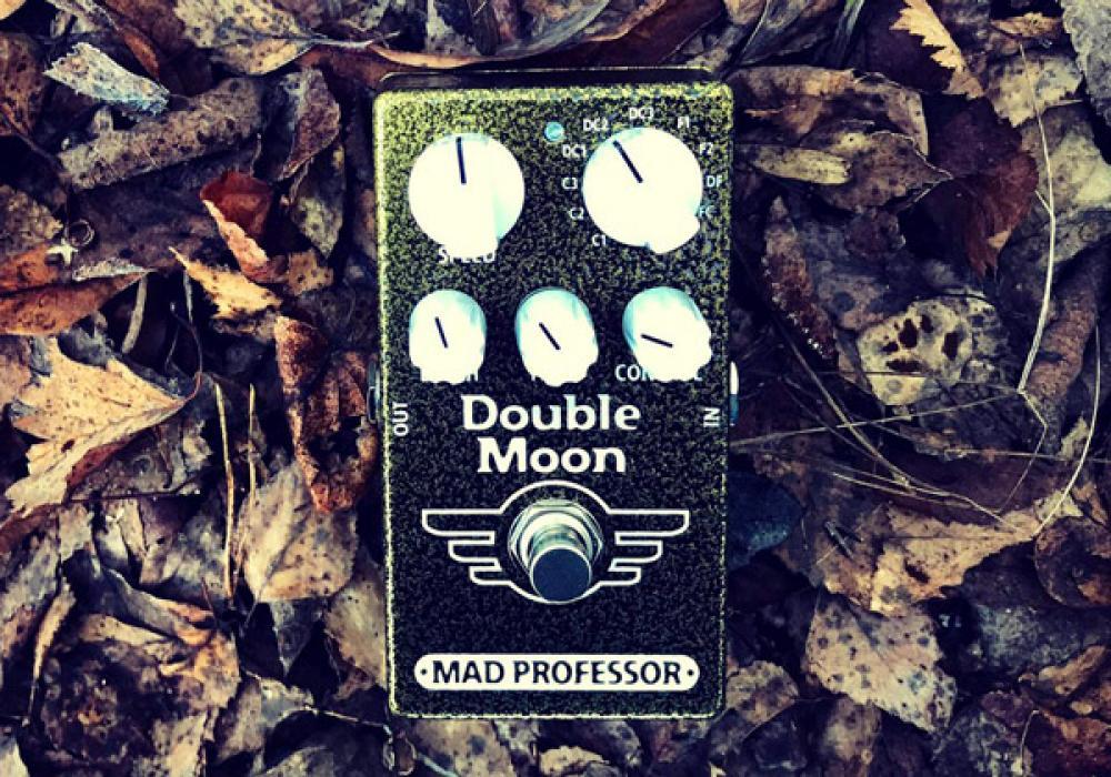 Ascolta il Mad Professor Double Moon