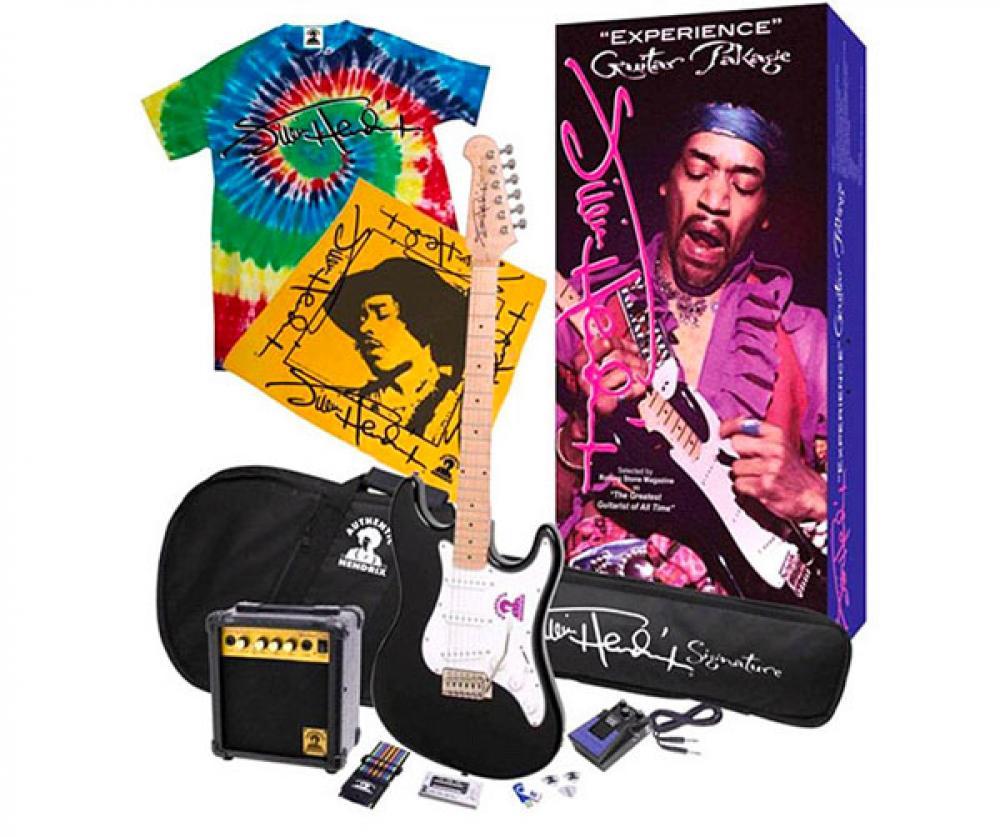Spunta online il prototipo Gibson Jimi Hendrix mai giunto in produzione
