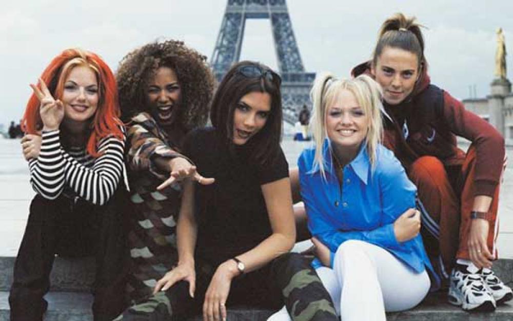 Le Spice Girls sono tornate