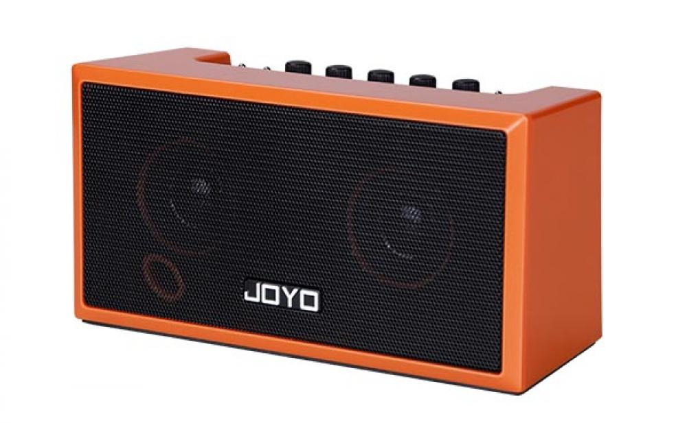 TOP-GT: l'ampli smart da scrivania di Joyo Audio
