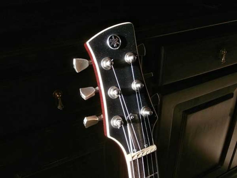 Yamaha Revstar RS502: impressioni