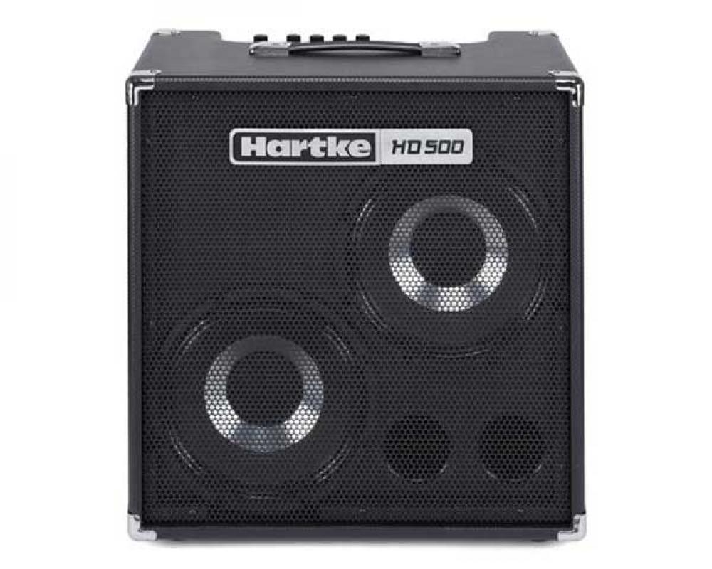 Hartke HD500 Combo: 500w di HyDrive