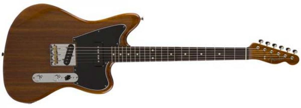 Telecaster asimmetriche e 12 corde: 4 nuove Fender dal Giappone