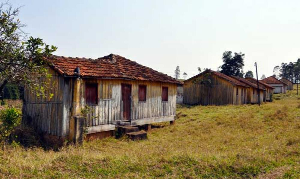 Le PRS con legni recuperati di 100 anni fa