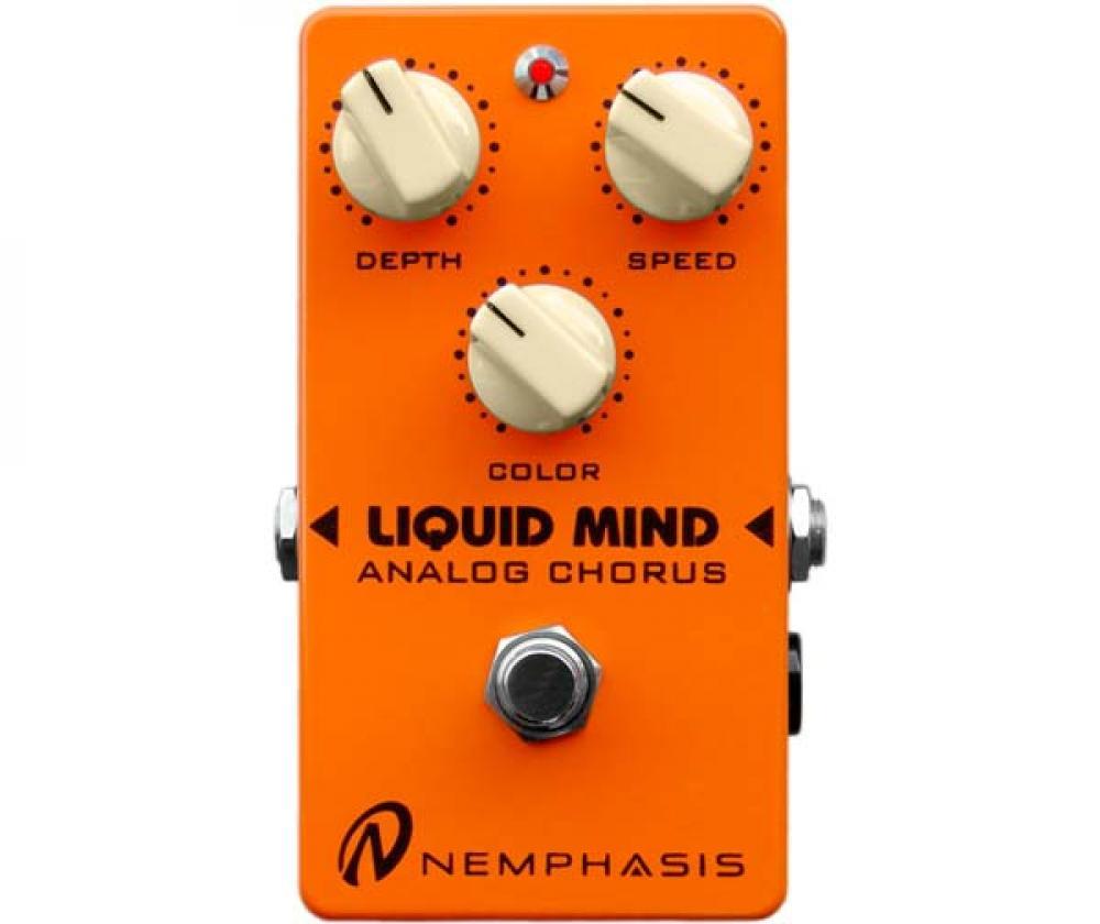 Cos'è un BBD: studiamo il Nemphasis Liquid Mind