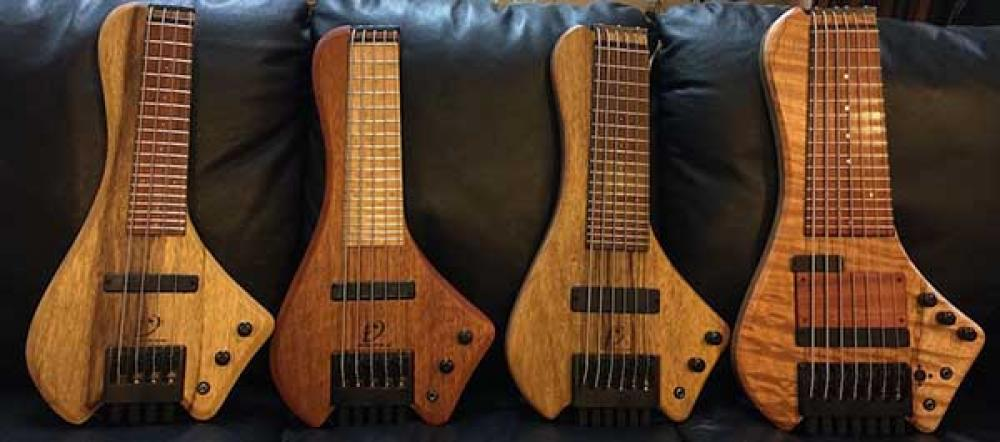 Wing Bass sega a metà un vero basso a scala lunga