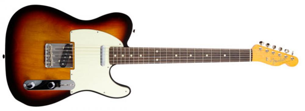 Una Telecaster trentenne made in Japan