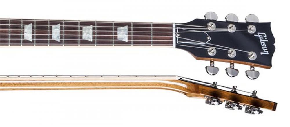Ecco la Modern Standard, la misteriosa Double Cut del Gibson Custom