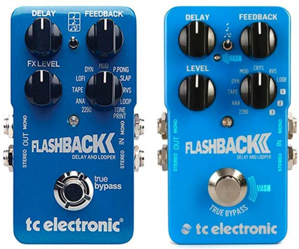 TC contro EHX: tre digital delay a confronto